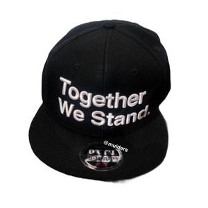 Otto   Together We Stand SnapBack Hat